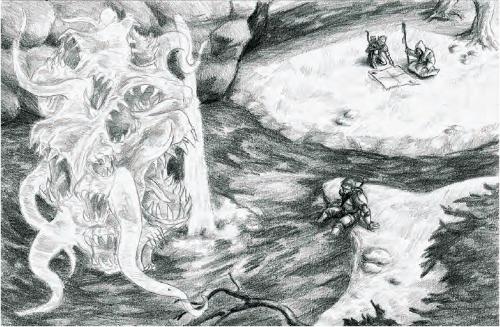 The Desolation