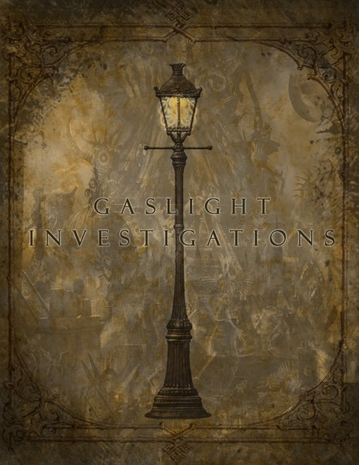 Gaslight Investigations