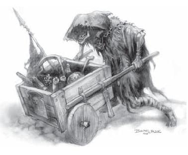 The Midnight Peddler